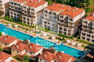 Таунхаус в комплексе Green Life Beach Resort, Villas фото 12