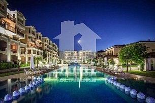 Таунхаус в комплексе Green Life Beach Resort, Villas фото 11